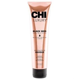 CHI Luxury Revitalizing Hydratačná maska 147ml