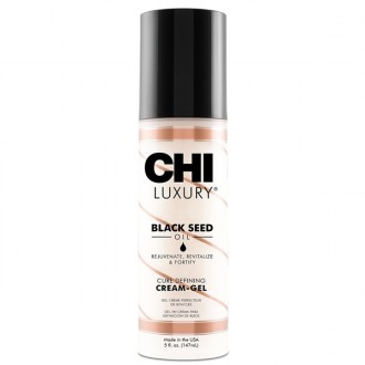 CHI Luxury Curl Defining Gel pre kučeravé vlasy 147ml