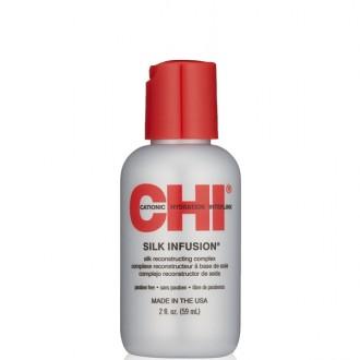 CHI Silk Infusion Hodvábny olej 59ml