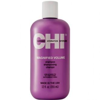 CHI Magnified Volume Šampón pre objem 355ml