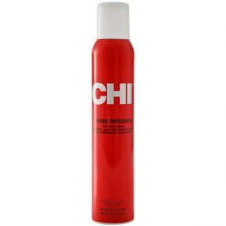 CHI Shine Infusion Termálny sprej pre lesk 150g