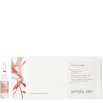 Simply Zen Densifying Lotion Roztok proti vypadávaniu vlasov 8x0,2ml