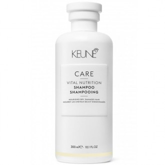 KEUNE CARE VITAL NUTRITION Hydratačný šampón
