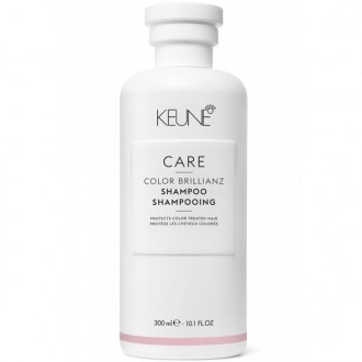 KEUNE CARE COLOR BRILLIANZ Šampón na farbené vlasy