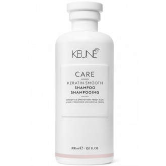 KEUNE CARE KERATIN SMOOTH Šampón s keratínom