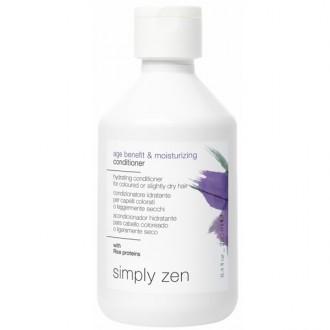 Simply Zen Age Benefit & Moisturizing Hydratačný kondicionér 250ml