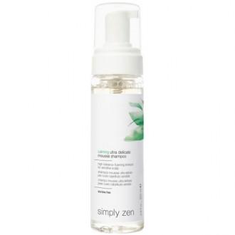 Simply Zen Calming Ultra Delicate Mousse Penový jemný šampón 200ml