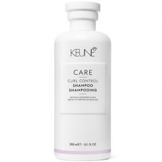 KEUNE CARE CURL CONTROL Šampón na kučeravé vlasy 300ml