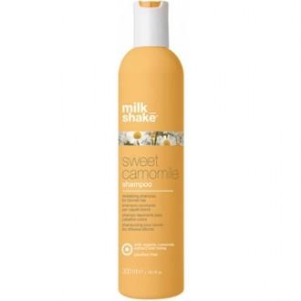 Milk Shake Sweet Camomile Šampón s harmančekom 300ml