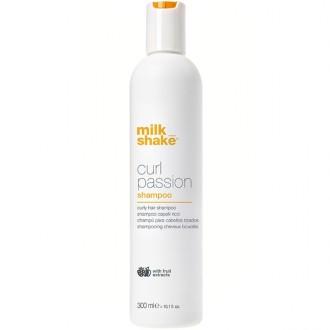 Milk Shake Curl Passion Šampón na kučeravé vlasy 300ml