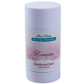 Mon Platin DSM Deodorant pre ženy Romance 80ml