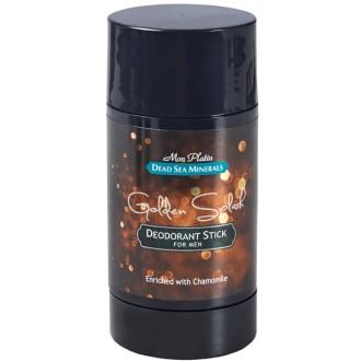 Mon Platin DSM Deodorant pre mužov Golden splash 80ml
