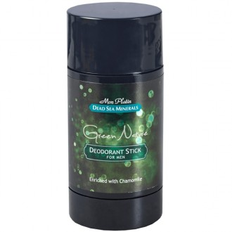 Mon Platin DSM Deodorant pre mužov Green nature 80ml