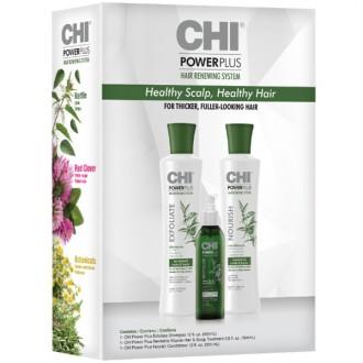 CHI Power Plus Kit