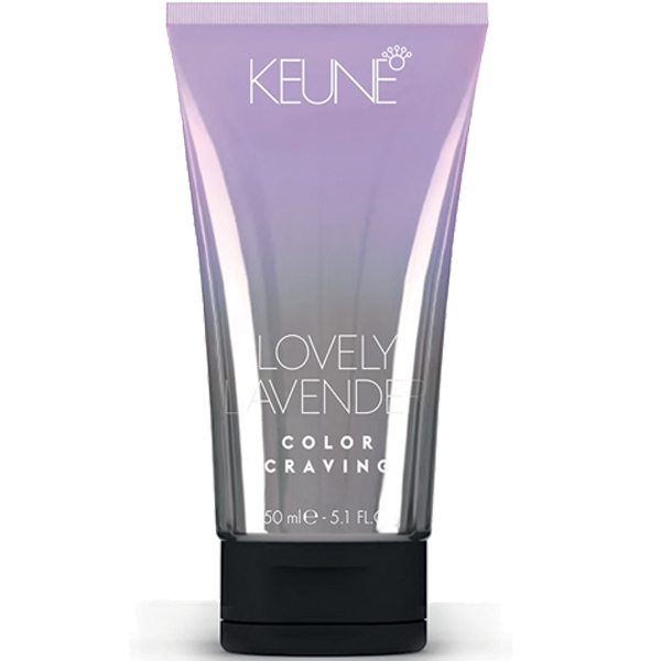 Značky - KEUNE COLOR CRAVING Lovely Lavander - pastelovo fialový kondicionér 150ml