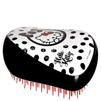 Tangle Teezer Compact Styler Hello Kitty black-white