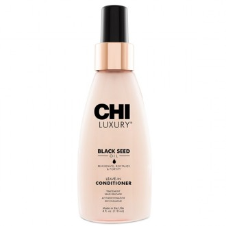 CHI Luxury Black Seed Oil Leave-in Conditioning Mist 118ml