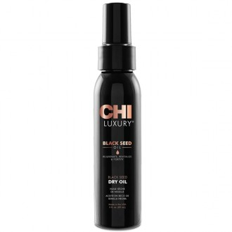 CHI Luxury Black Seed Dry Oil Suchý olej 89ml