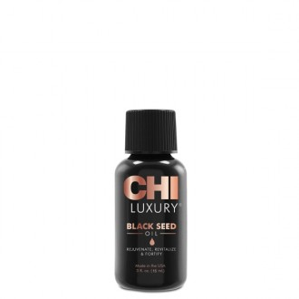 CHI Luxury Black Seed Dry Oil Suchý olej 15ml