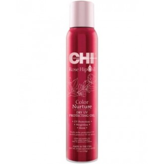 CHI Rose Hip Oil  Dry UV Protecting OIL 150g