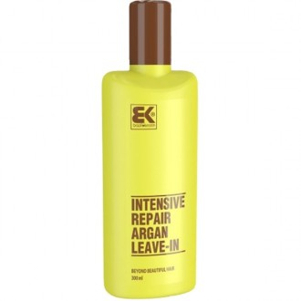 Brazil Keratin Argan Leave-In Balm 300ml
