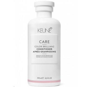 KEUNE CARE COLOR BRILLIANZ Kondicionér na farbené vlasy