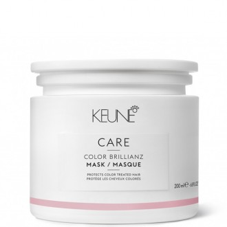 KEUNE CARE COLOR BRILLIANZ Maska na farbené vlasy
