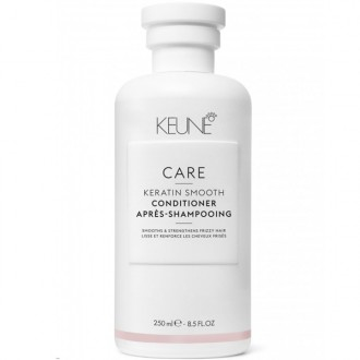 KEUNE CARE KERATIN SMOOTH Kondicionér s keratínom 250ml