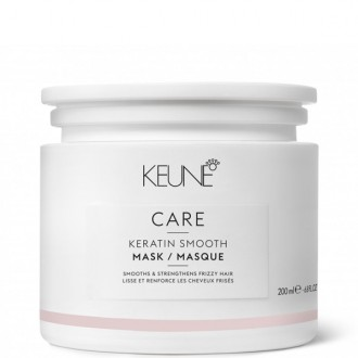 KEUNE CARE KERATIN SMOOTH Maska s keratínom