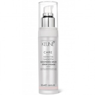 KEUNE CARE KERATIN SMOOTH Sérum s keratínom 25ml