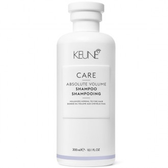 KEUNE CARE ABSOLUTE VOLUME Šampón na objem 300ml