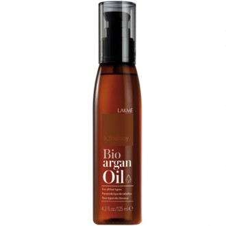 LAKMÉ Bio Argan Oil 125ml
