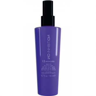 NO INHIBITION 12 Wonders 140ml
