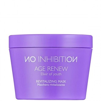 NO INHIBITION Age Renew Revitalizačná maska 200ml