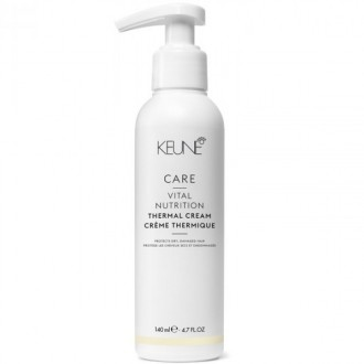 KEUNE CARE VITAL NUTRITION Termálny krém 140ml