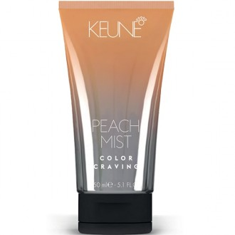 KEUNE COLOR CRAVING Peach Mist - broskyňový kondicionér 150ml