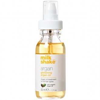 Milk Shake Glistening Argan Oil 50ml