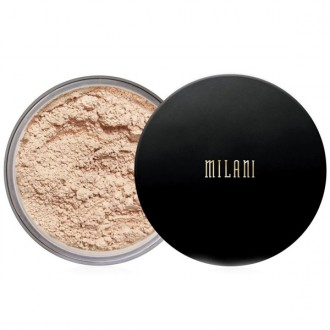 MILANI Sypký púder MAKE IT LAST SETTING POWDER 3,5g