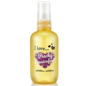 I Love Telový sprej Peachy Passionfruit 100ml