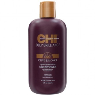 CHI Deep Brilliance Optimum Hydratačný kondicionér 355ml