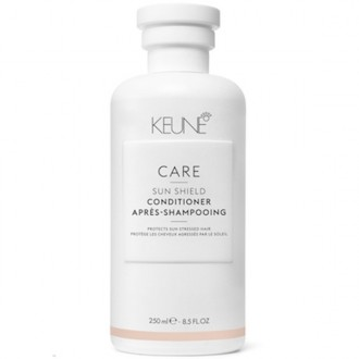 KEUNE CARE SUN SHIELD Slnečný kondicionér 250ml