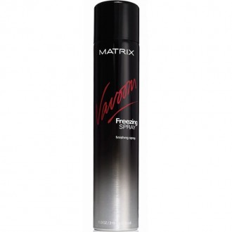 MATRIX Vavoom Frezing Spray Silne tužiaci lak 500ml