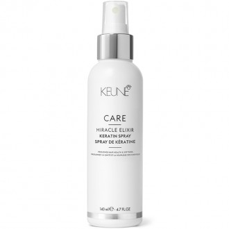 KEUNE CARE KERATIN SMOOTH Miracle Elixir 140ml