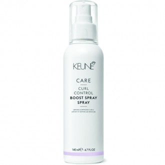 KEUNE CARE CURL CONTROL Boost spray Sprej na kučery 140ml