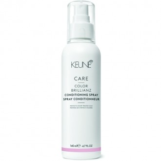 KEUNE CARE COLOR BRILLIANZ Kondicionér v spreji 140ml