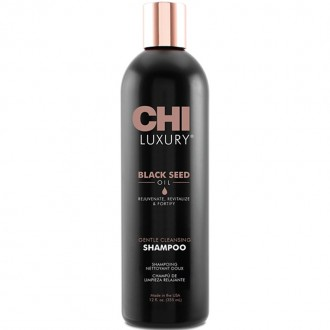 CHI Luxury Gentle Cleansing Šampón