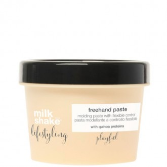 Milk Shake Lifestyling Freehand Paste Modelovacia pasta s flexibilnou kontrolou 100ml
