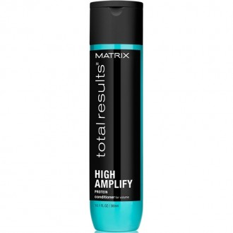 MATRIX Total Results High Amplify conditioner Kondicionér pre objem 300ml