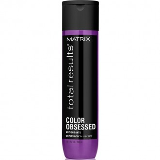 MATRIX Total Results Color Obsessed Kondicionér pre žiarivú farbu 300ml