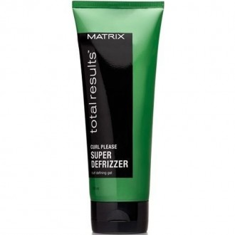 MATRIX Total Results Curl Please Super Defrizzer Gél pre kučery 200ml